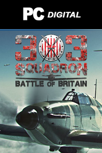 303 Squadron: Battle of Britain (Incl. Early Access) PC