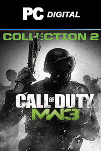 Call of Duty: Modern Warfare 3 - Collection 2 DLC PC