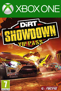 Dirt: Showdown - VIP Pass DLC Xbox One