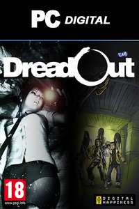 DreadOut - Soundtrack and Manga DLC PC