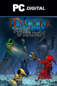 Magicka - Tower of Niflheim DLC PC