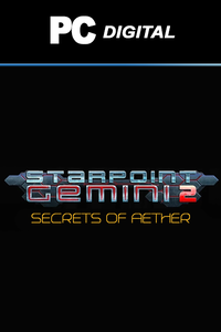 Starpoint Gemini 2: Secrets of Aethera DLC PC