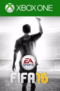 Fifa 16 Xbox One - Original Digital Code