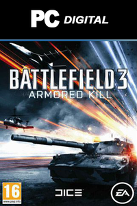 Battlefield 3 - Armored Kill DLC PC
