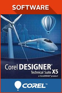 Corel DESIGNER Technical Suite X5