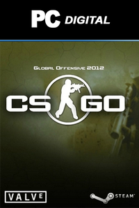 Counter-Strike: Global Offensive PC