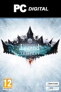Endless Legend - Tempest DLC PC