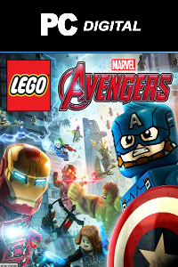 LEGO: Marvel's Avengers - Season Pass DLC PC