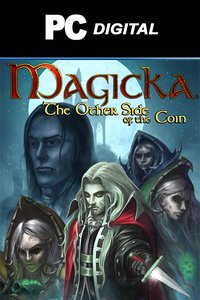 Magicka - The Other Side of the Coin DLC PC