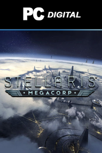 Stellaris: MegaCorp DLC PC