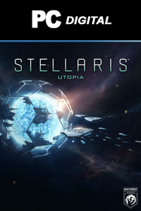 Stellaris: Utopia DLC PC