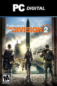 Pre-order: Tom Clancy's The Division 2 PC (15/3)