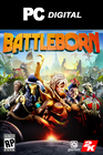 Battleborn (incl. Firstborn Pack DLC) PC