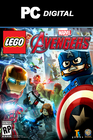 LEGO: Marvel's Avengers PC
