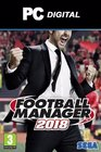 Football Manager 2018 Standard Edition PC
