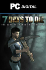 7 Days to Die 2-Pack PC