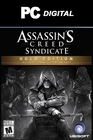 Assassin's Creed Syndicate Gold PC