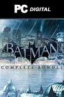 Batman Complete Bundle (7 items) PC