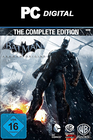 Batman: Arkham Origins - Complete Edition PC