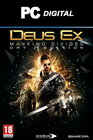 Deus Ex: Mankind Divided Day 1 Edition PC