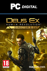 Deus Ex: Human Revolution - Director's Cut PC