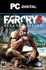 Far Cry 3 Deluxe Edition PC
