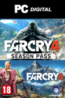 Far Cry 4 + Season Pass PC