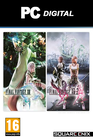 FINAL FANTASY XIII & XIII-2 BUNDLE PC