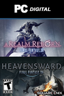 Final Fantasy XIV: A Realm Reborn + Heavensward PC