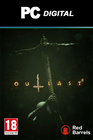 Outlast 2 PC