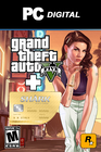 GTA V + Whale Shark Cash Card PC
