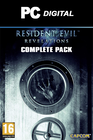 Resident Evil: Revelations - Complete Pack PC