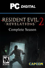 Resident Evil Revelations 2 Complete Season PC