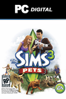 The Sims 3 Plus Pets PC