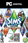 The Sims 3 Plus University Life PC