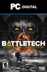 BATTLETECH Digital Deluxe Edition PC