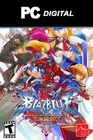 BlazBlue: Continuum Shift Extend PC