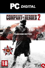 Company of Heroes Franchise Edition PC