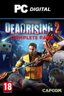 Dead Rising 2 Complete Pack PC
