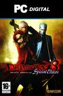 Devil May Cry 3 Special Edition PC