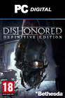 Dishonored - Definitive Edition PC