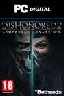 Dishonored 2 + Imperial Assassins PC