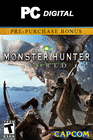 Monster Hunter World + Pre-Purchase Bonus PC