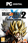 DRAGON BALL XENOVERSE 2 Deluxe Edition PC