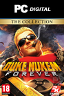 Duke Nukem Forever Collection PC
