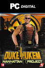 Duke Nukem Manhattan Project PC