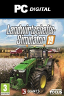 Farming Simulator 2019 PC