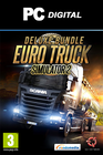 Euro Truck Simulator 2 - Deluxe Bundle PC
