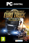 Euro Truck Simulator 2 Collector's Bundle PC