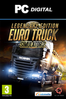 Euro Truck Simulator 2 Legendary Edition PC